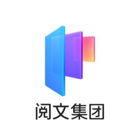 閱文集團logo