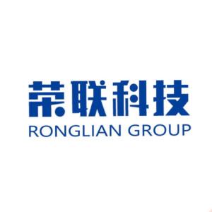 榮聯科技集團logo