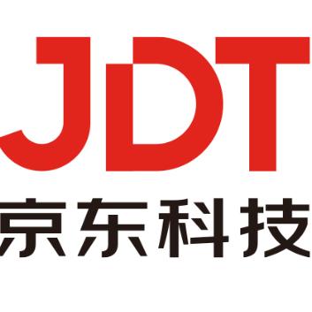 京東科技集團logo