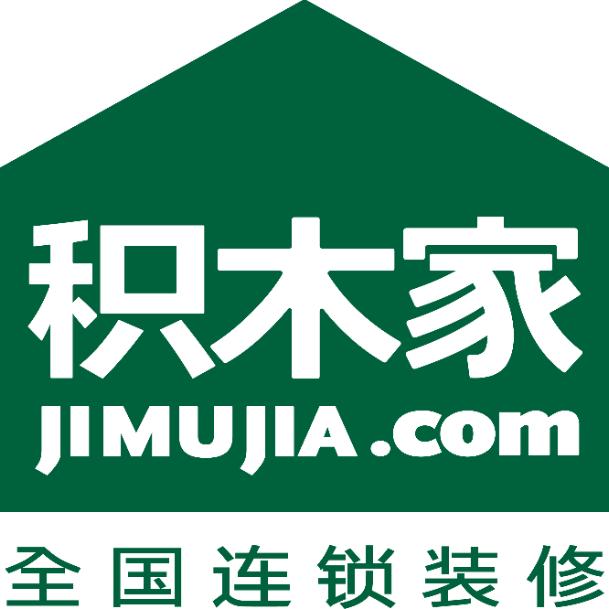 積木家logo