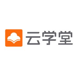 云學堂logo