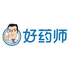 好藥師網上藥店logo