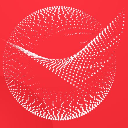 領雁科技logo
